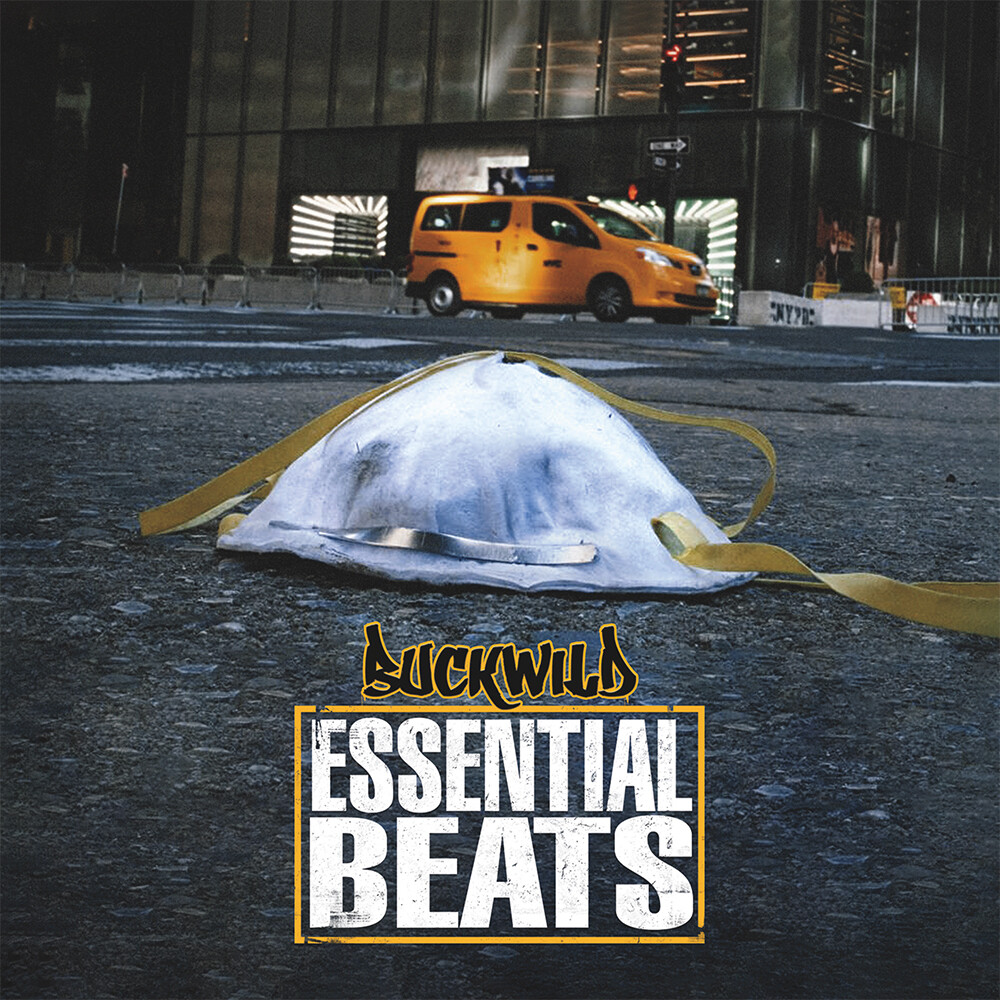 Buckwild - Essential Beats Vol. 1