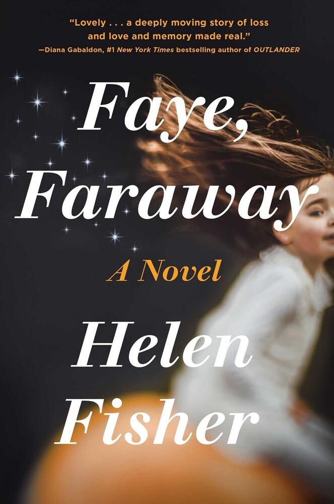 Helen Fisher - Faye Faraway (Ppbk)
