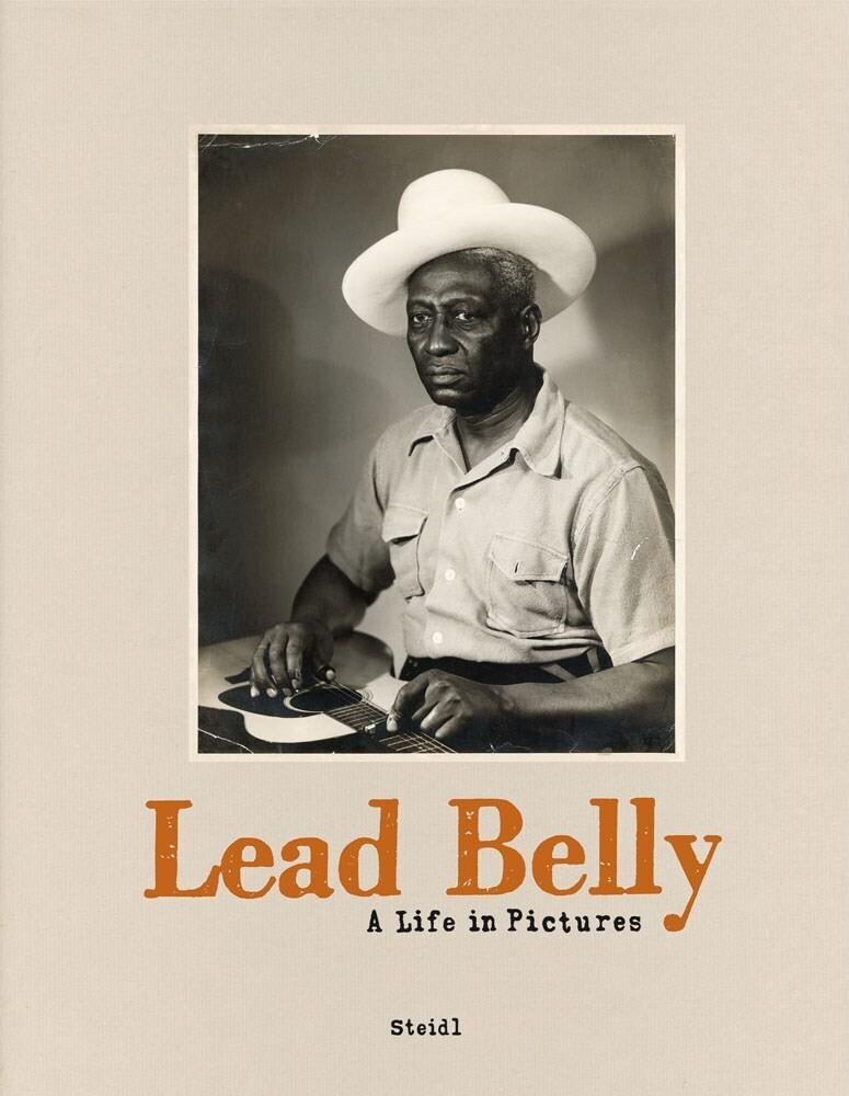 John Reynolds  / Robinson,Tiny - Lead Belly (Hcvr)