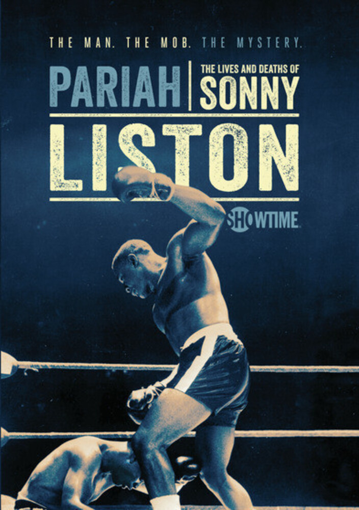 - Pariah: The Lives And Deaths Of Sonny Liston