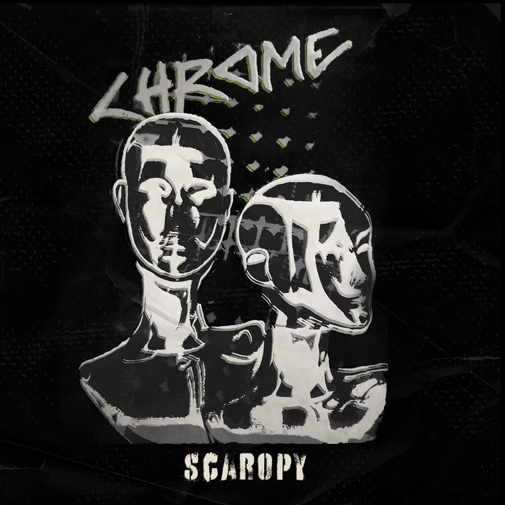 Chrome - Scaropy