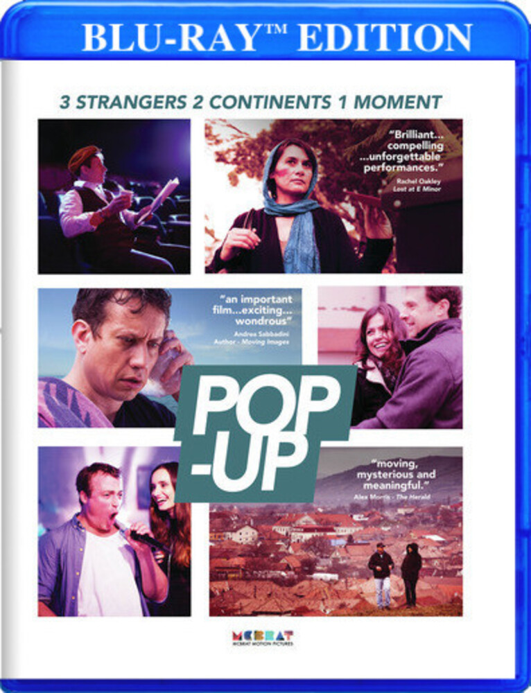 - Pop-Up / (Mod Ws)