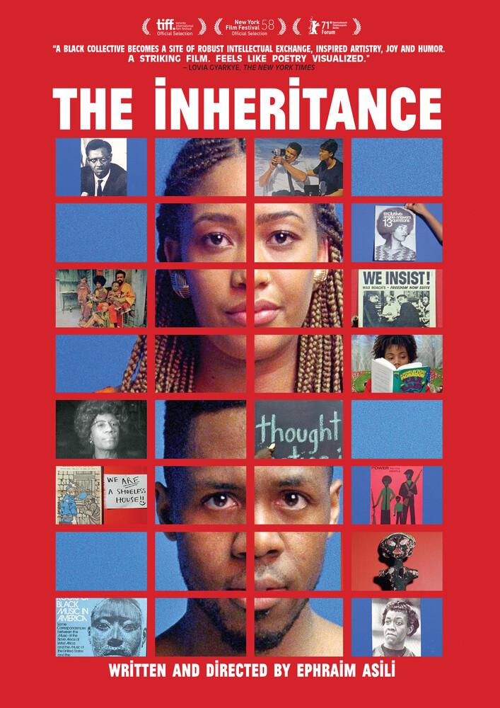 Inheritance - Inheritance
