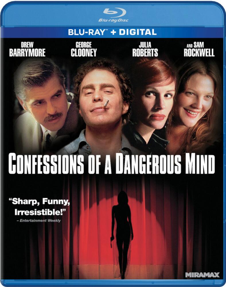 - Confessions Of A Dangerous Mind / (Ac3 Amar Dts)