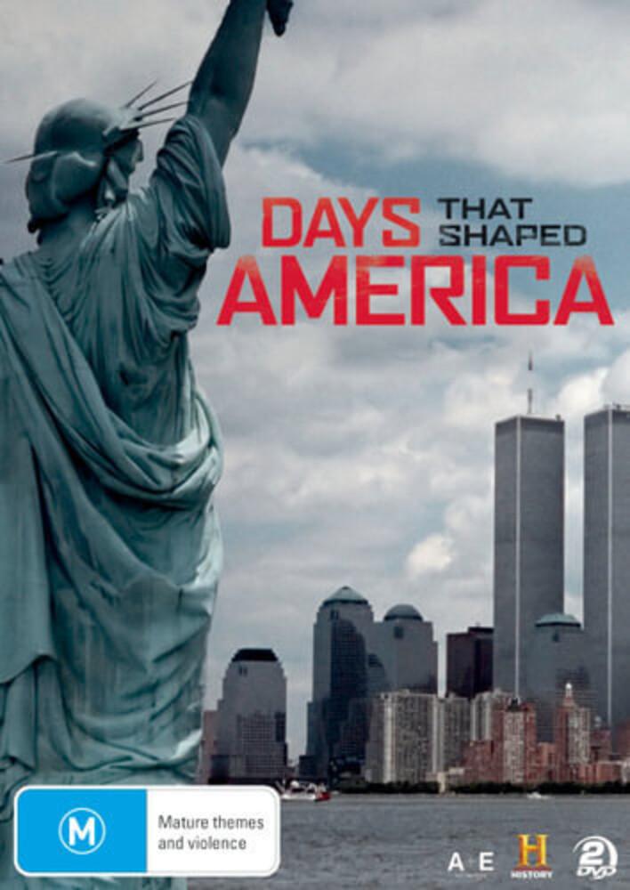 Days That Shaped America - Days That Shaped America (2pc) / (Aus Ntr0)
