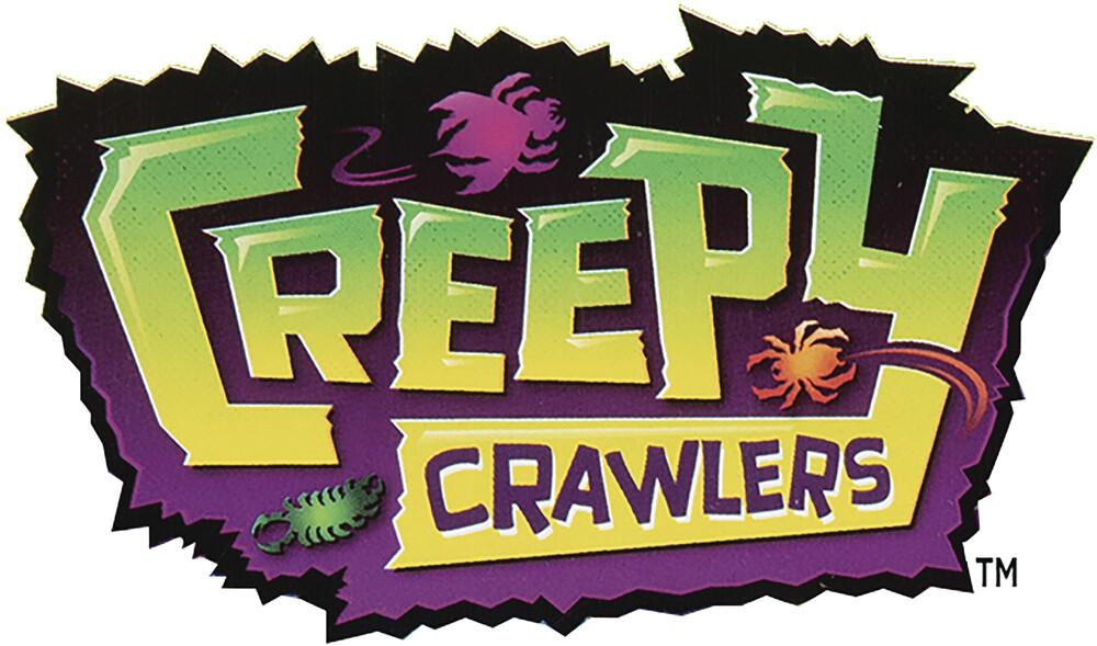 - Creepy Crawlers Alien Bug Creator Refill Pack W1 A