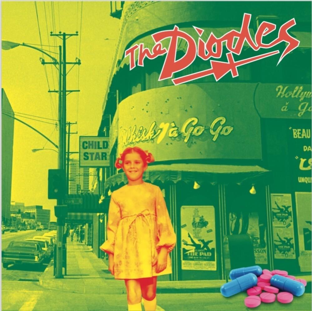 Diodes - Child Star + 2