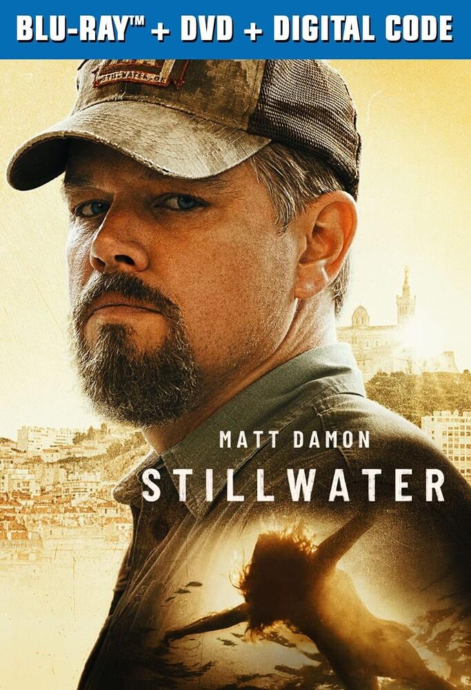 Stillwater - Stillwater