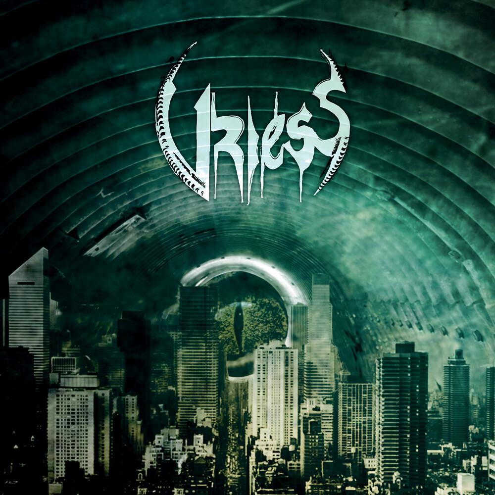 Vriess - Vriess (Can)