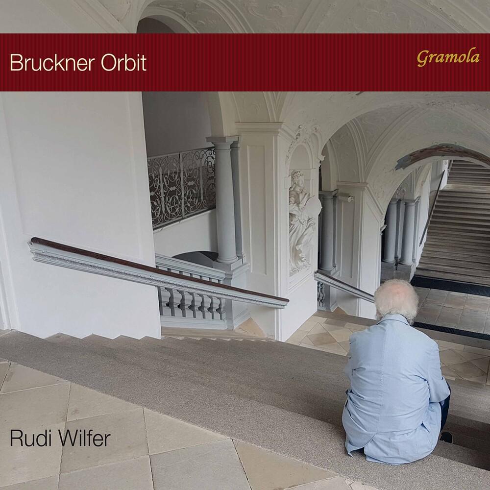 Bruckner Orbit / Various (2pk) - Bruckner Orbit / Various (2pk)