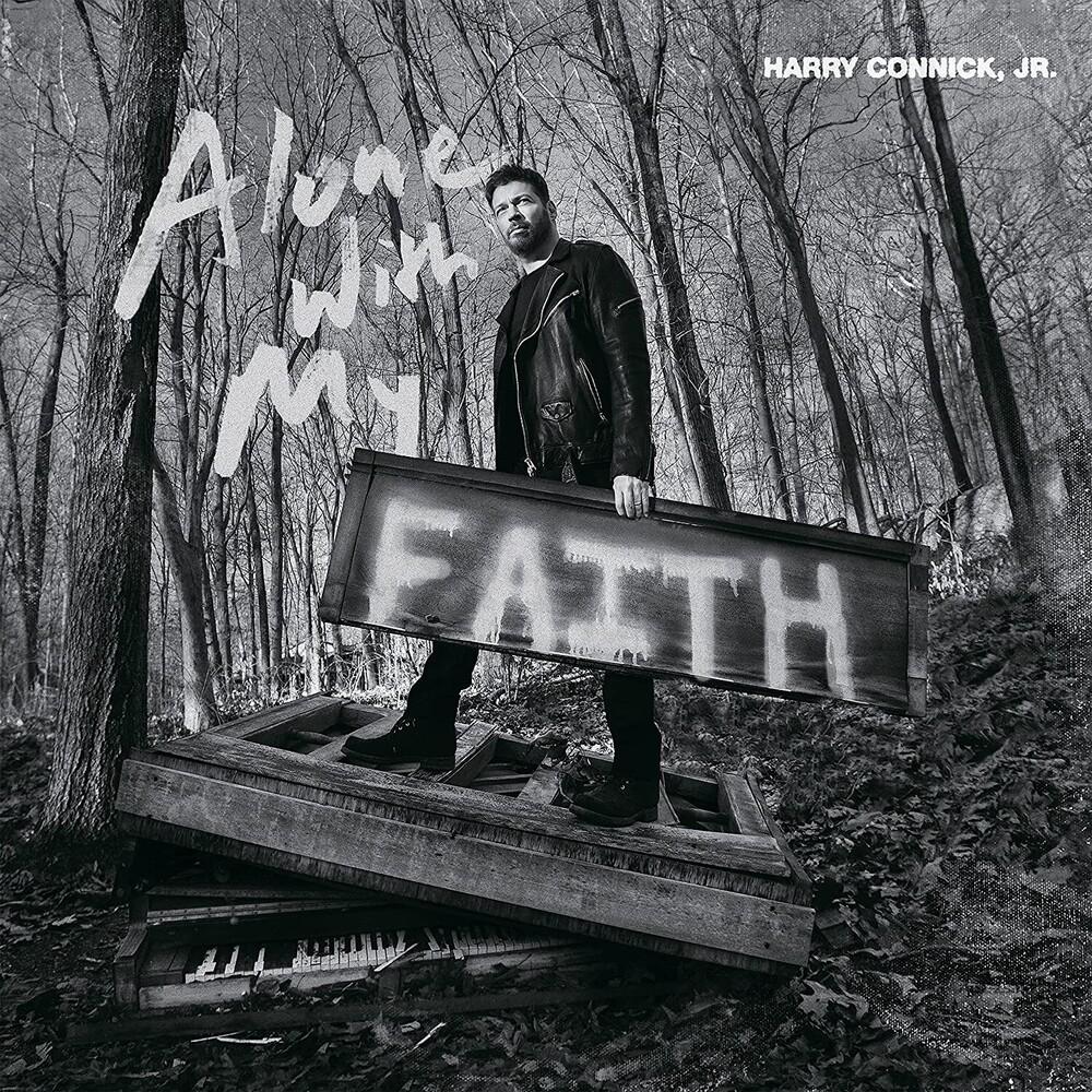 Connick Harry Jr - Alone With My Faith