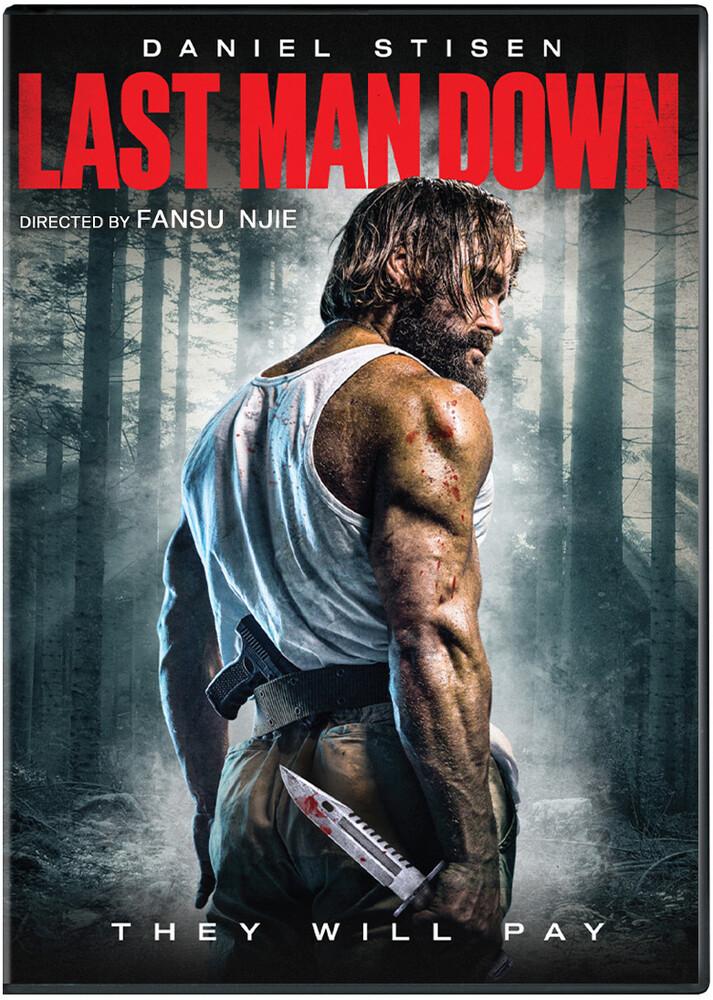 Last Man Down - Last Man Down