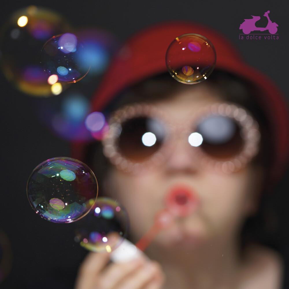 Dana Ciocarlie - Bubbles - Dana Ciocarlie & Friends