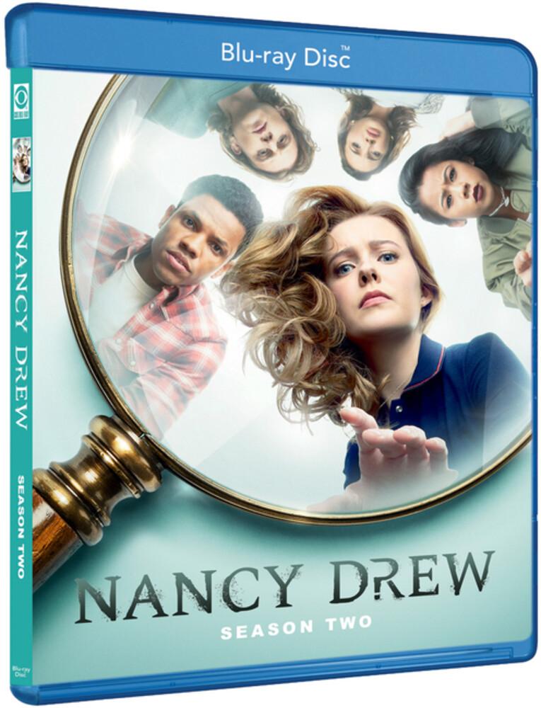 Nancy Drew: Season Two - Nancy Drew: Season Two (4pc) / (Box Full Mod)