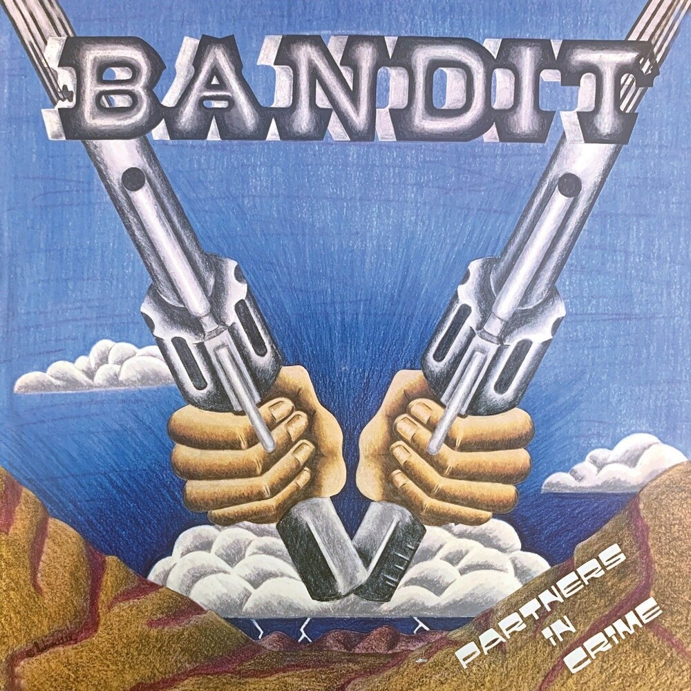 Bandit - Partners In Crime [With Booklet] [Remastered] (Uk)