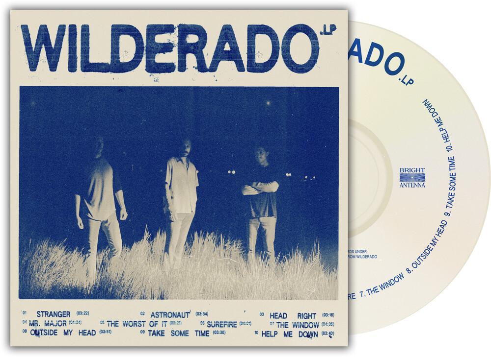 Wilderado - Wilderado [Digipak]