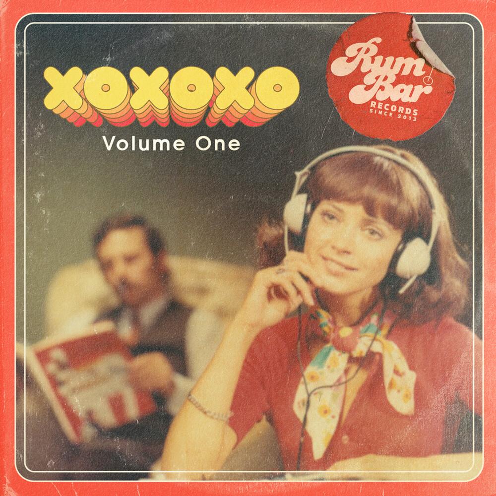 Xoxoxo 1 / Various - Xoxoxo 1 / Various