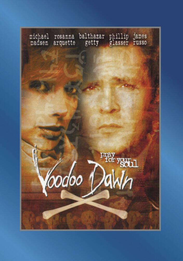 Voodoo Dawn - Voodoo Dawn / (Mod)