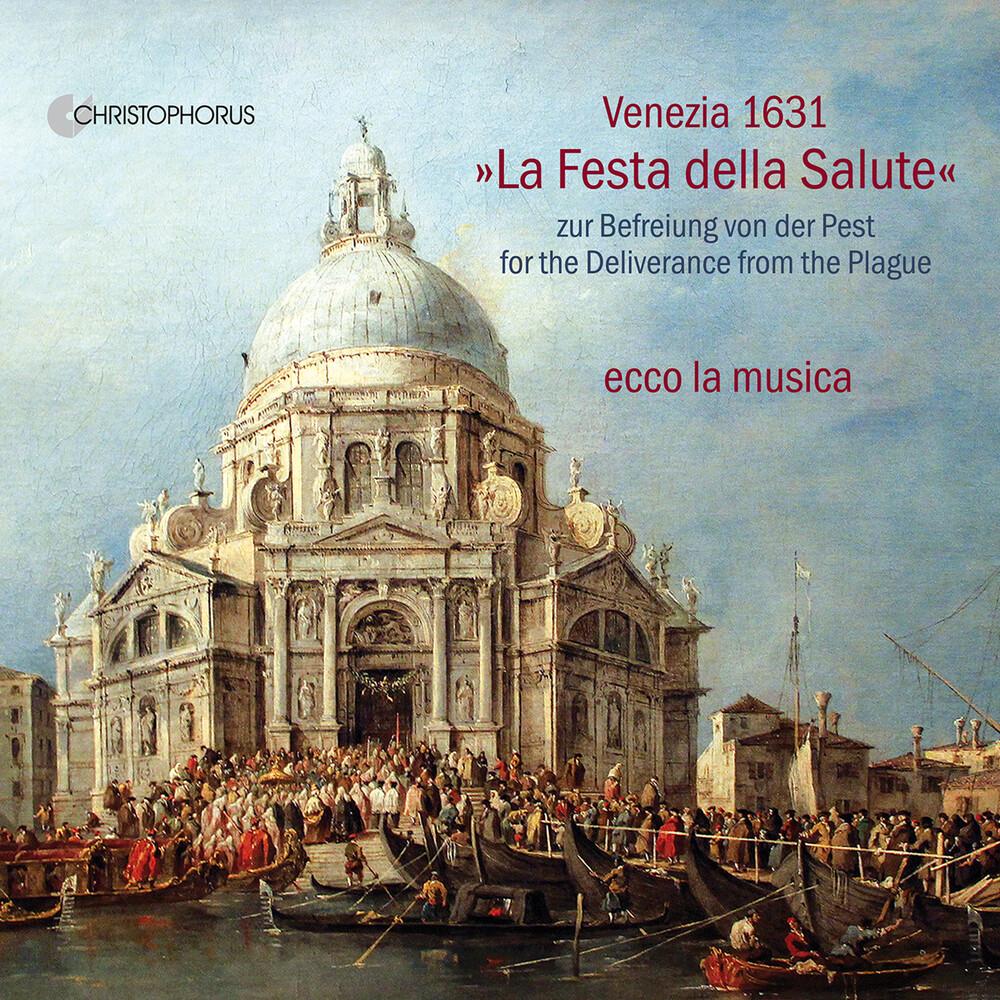 Venezia 1631 / Various - Venezia 1631 / Various