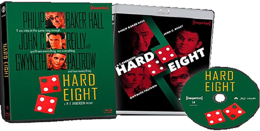 Hard Eight - Hard Eight