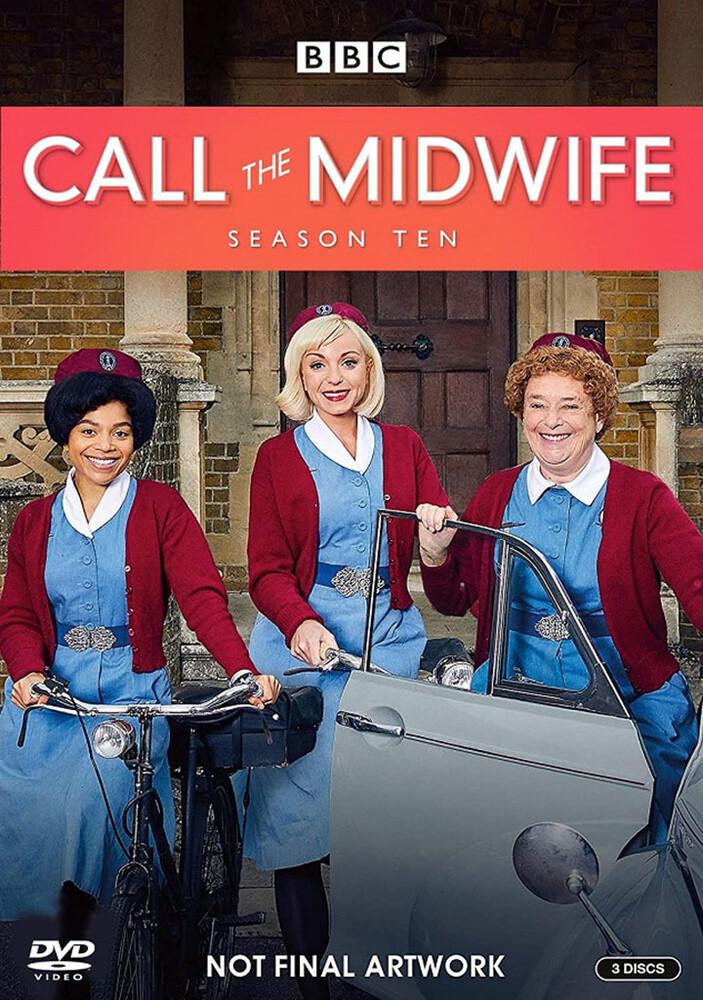 Call the Midwife: Season Ten - Call The Midwife: Season Ten