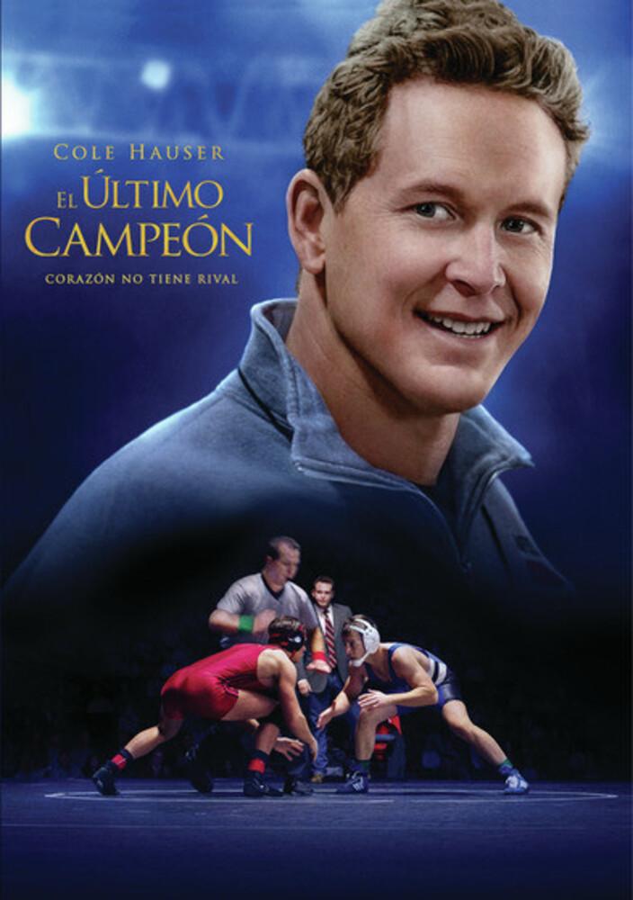 Last Champion - The Last Champion