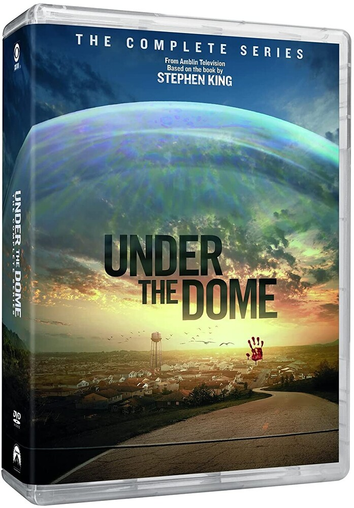 Under the Dome: Complete Series - Under The Dome: Complete Series (12pc) / (Box Ac3)