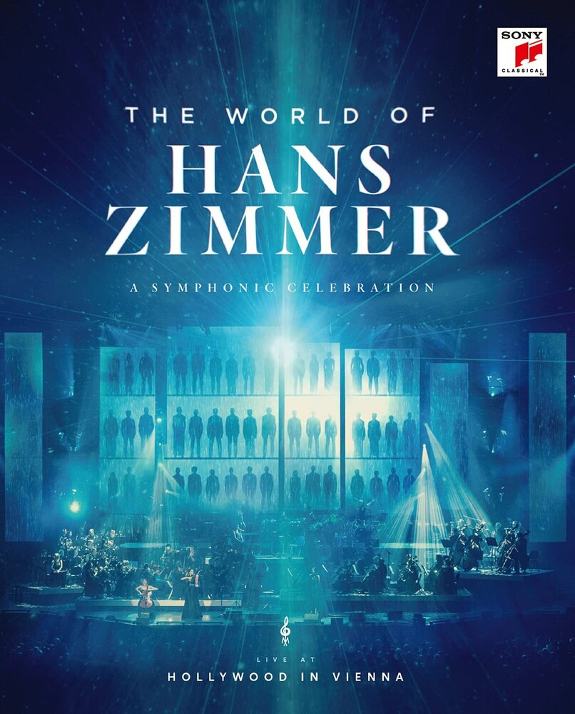 - World Of Hans Zimmer - Live At Hollywood In Vienna