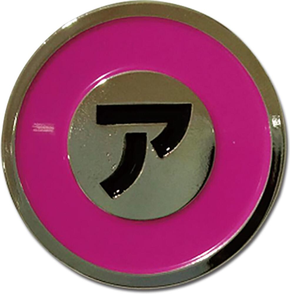 Sarazanmai a Icon Collectible Pin - Sarazanmai A Icon Collectible Pin (Clcb) (Mult)