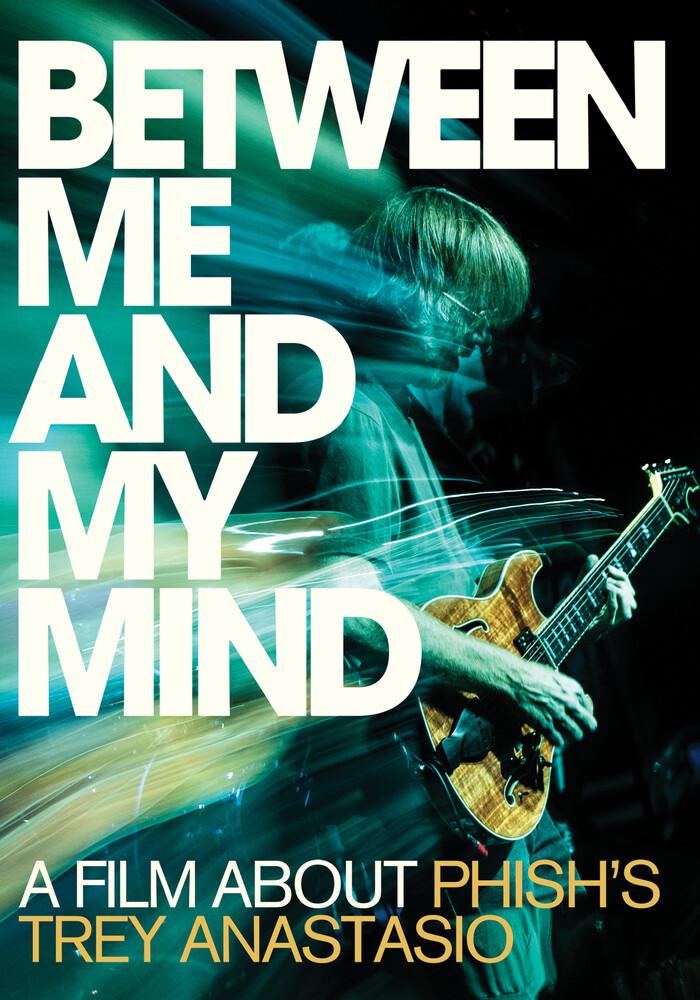 Between Me and My Mind - Between Me And My Mind / (Mod)