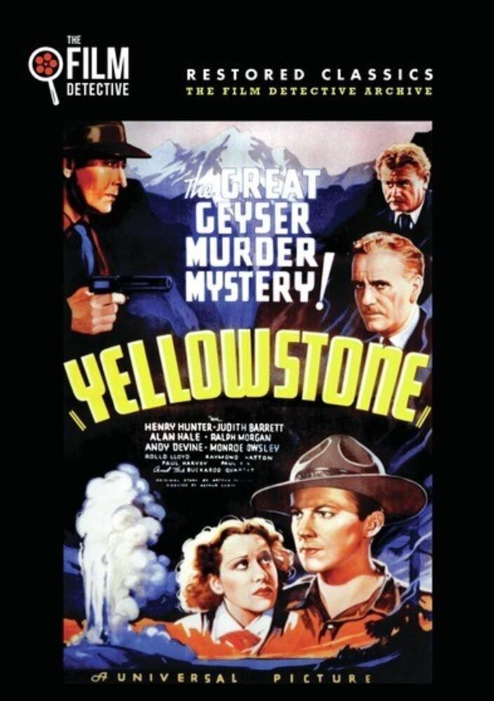 Yellowstone - Yellowstone