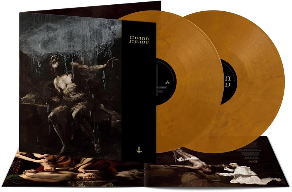 Behemoth - I Loved You At Your Darkest [LP]