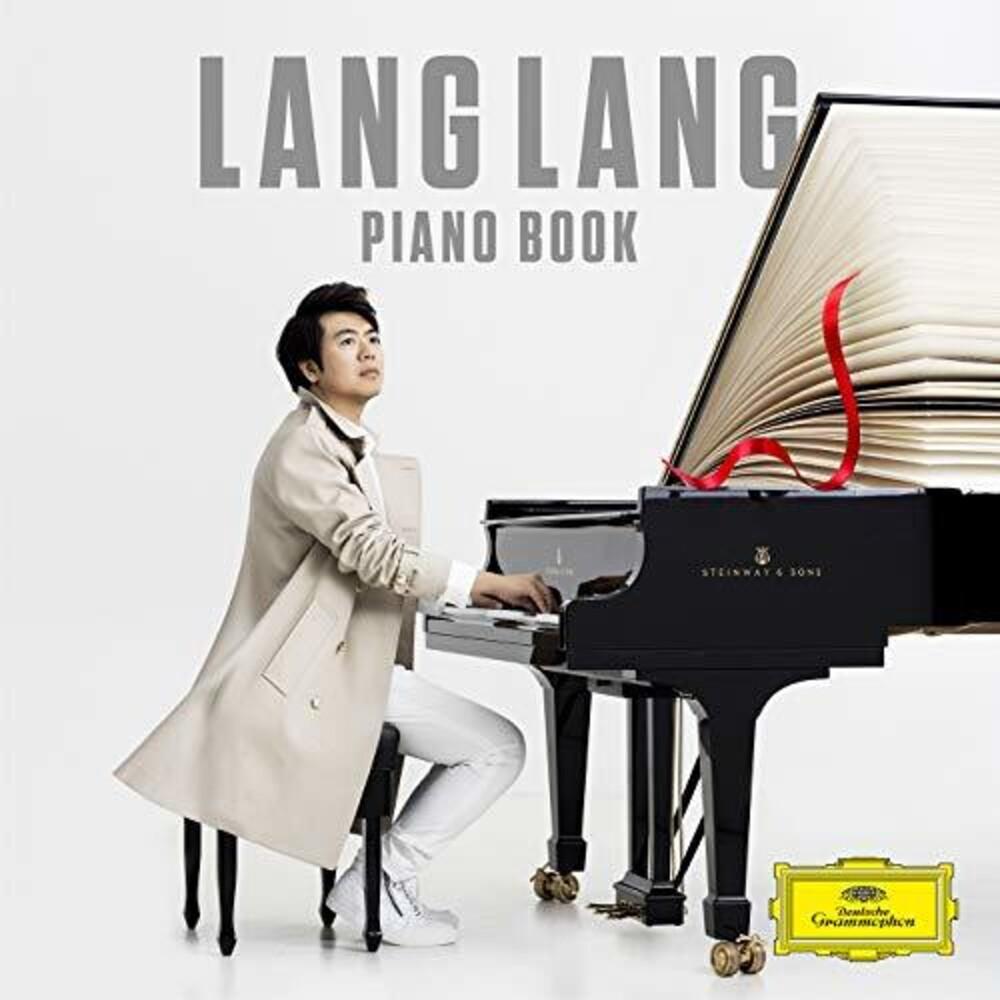 Lang Lang - Piano Book [2LP]