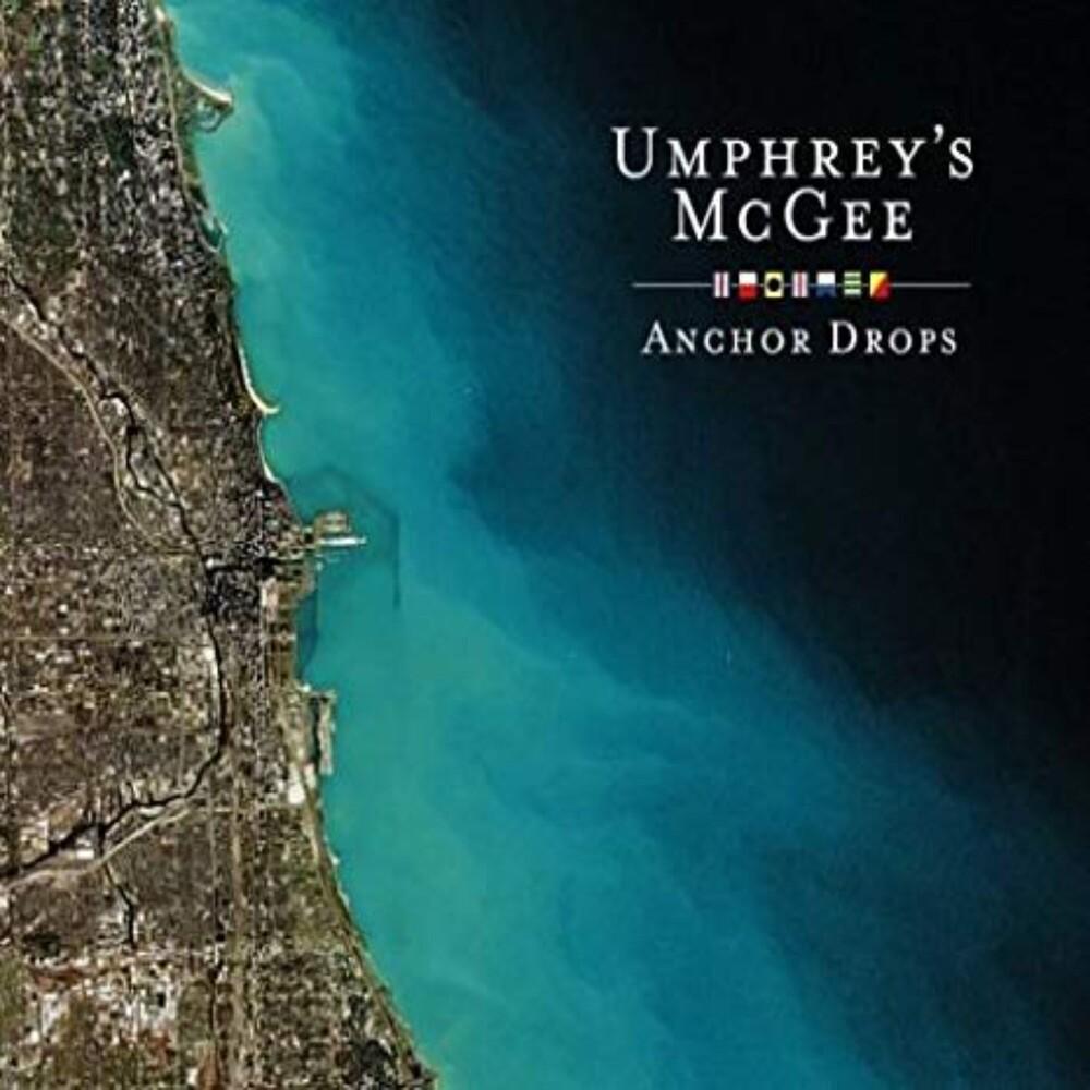 Umphrey's McGee - Anchor Drops Redux