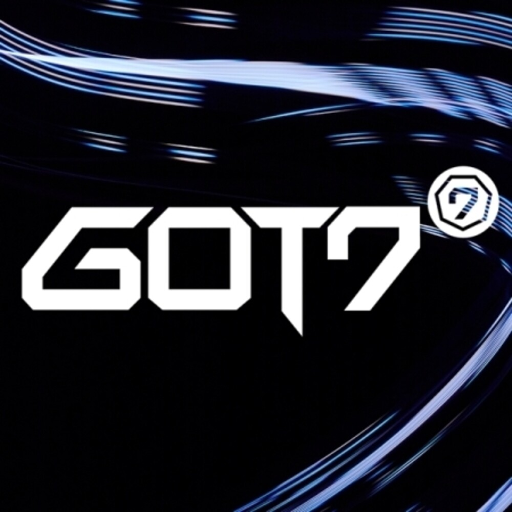 Got7 - Spinning Top (Random Cover) (Incl. 80p Photobook + 2 Photocards)