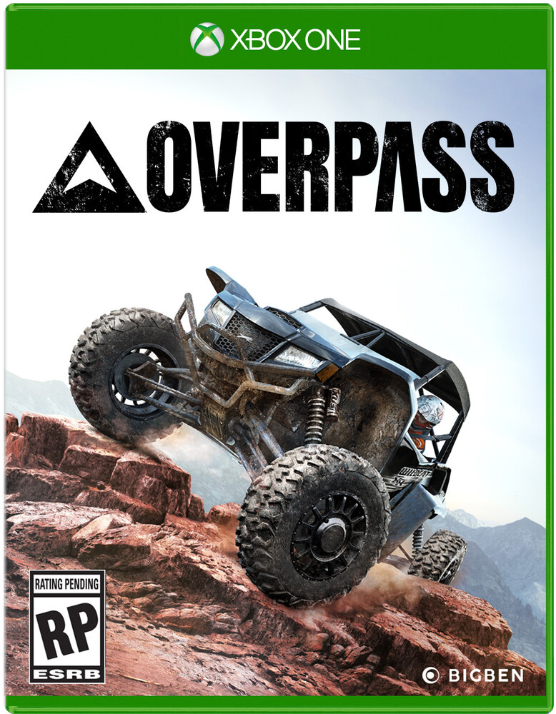 - Overpass for Xbox One