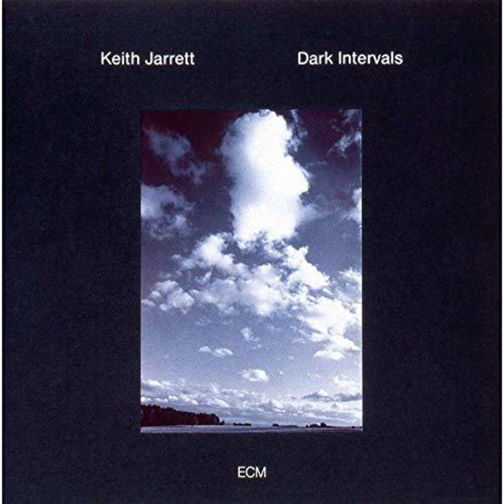 Keith Jarrett - Dark Intervals [Reissue] (Jpn)