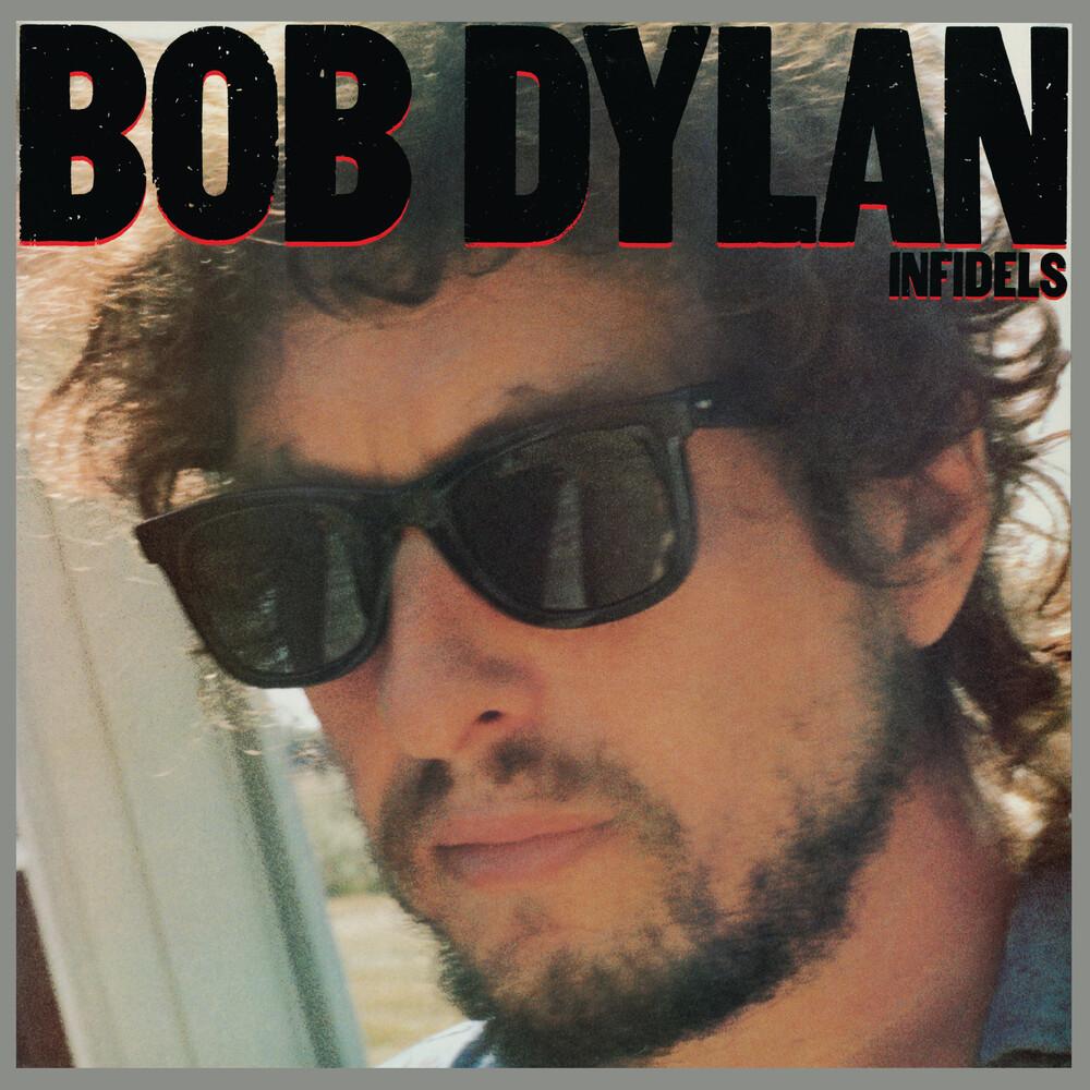 Bob Dylan - Infidels [LP]