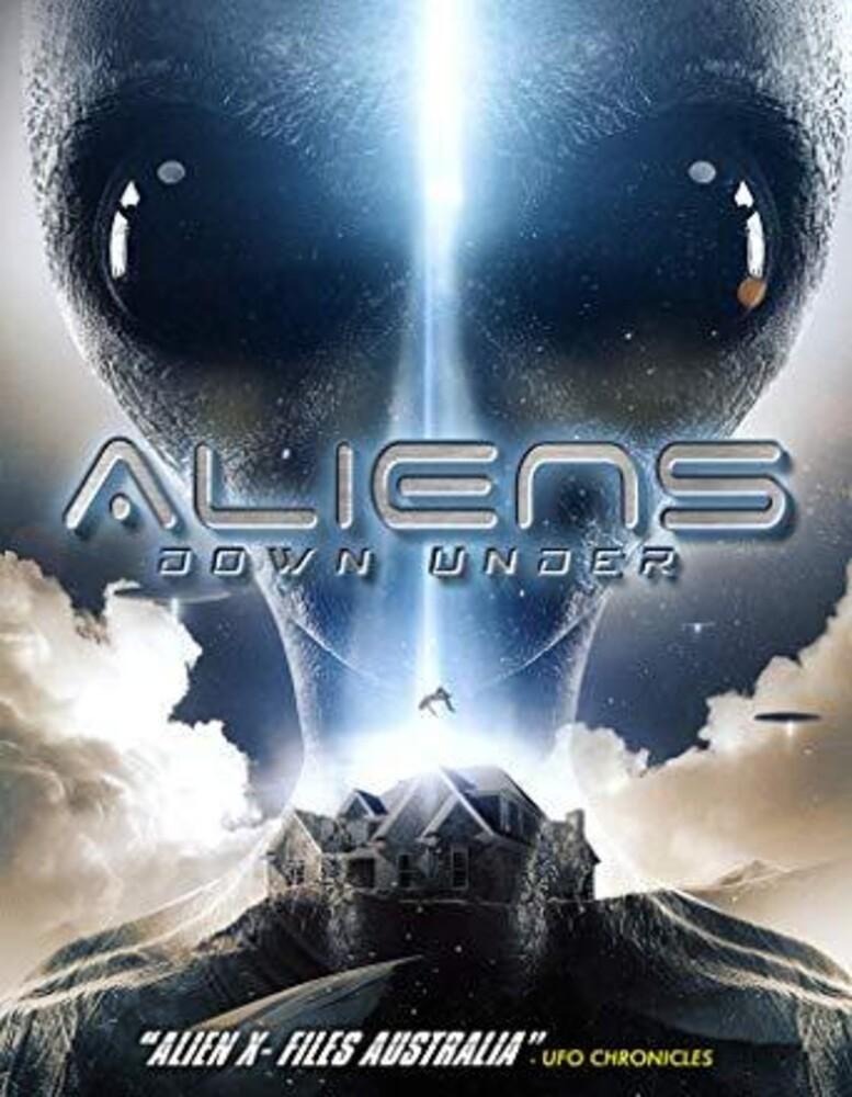 - Aliens Down Under
