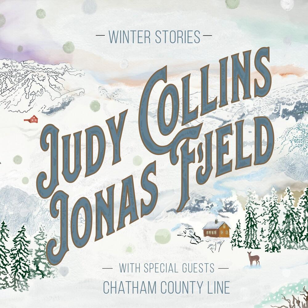 Judy Collins / Fjeld,Jonas - Winter Stories