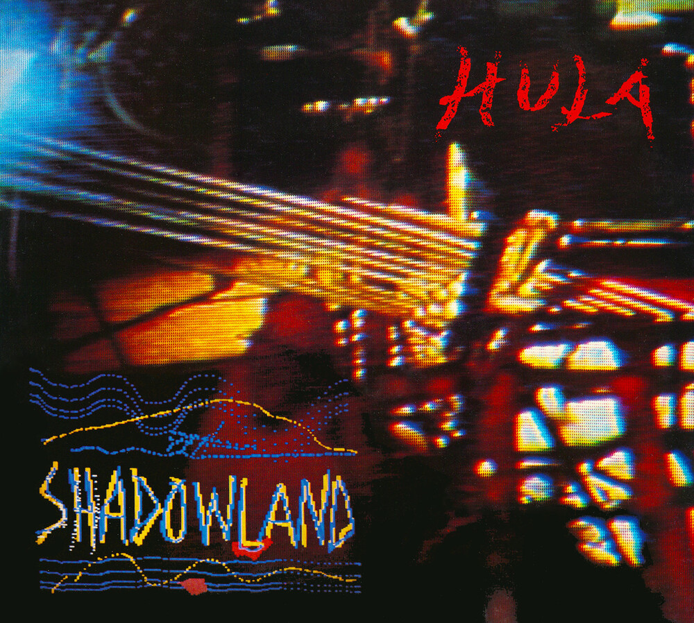 Hula - Shadowland