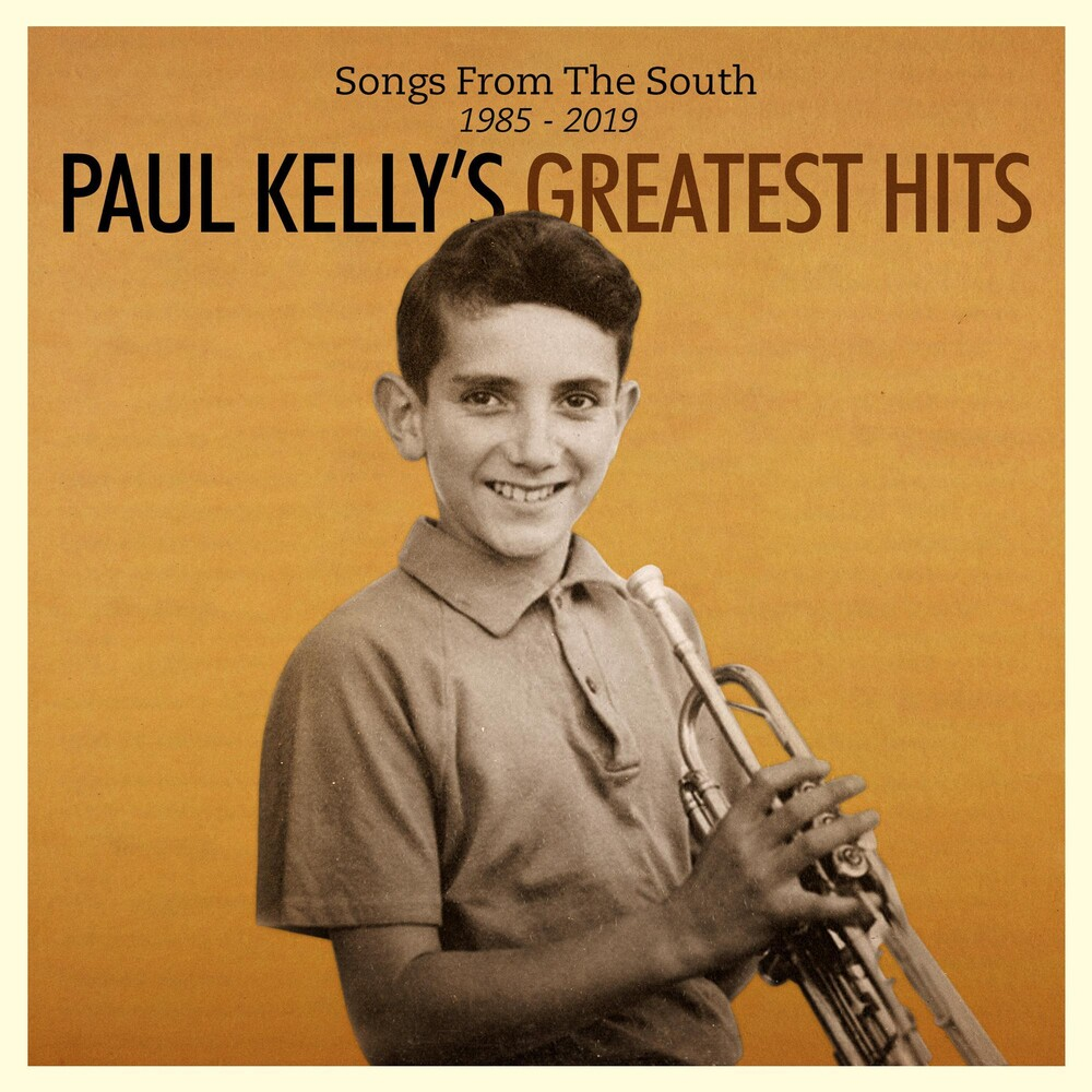 Paul Kelly - Songs From The South. Greatest Hits (1985-2019) [LP]