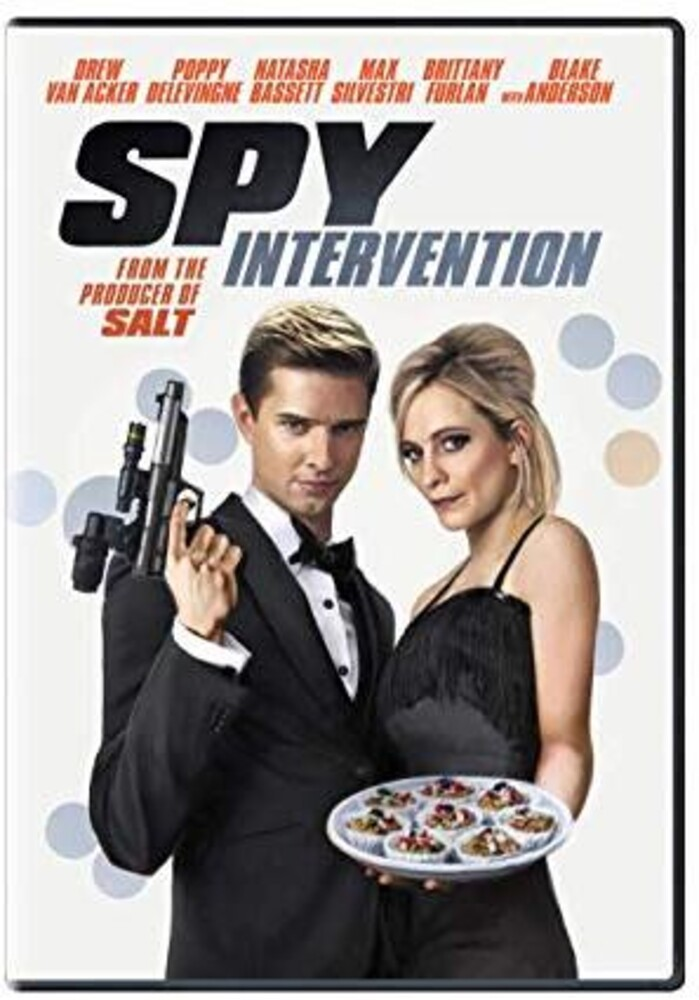 Spy Intervention DVD - Spy Intervention / (Ac3 Dol Sub Ws)