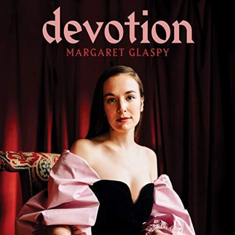 Margaret Glaspy - Devotion [Sandstone LP]