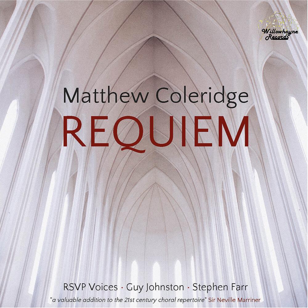 Coleridge / Farr / Johnston - Requiem