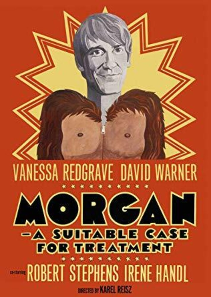 - Suitable Case For Treatment Morgan (1966)