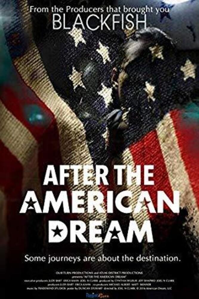After the American Dream - After The American Dream