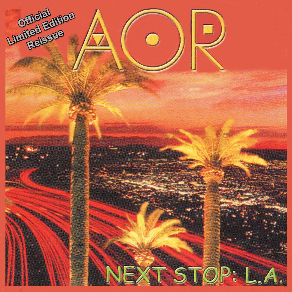 Aor - Next Stop: L.A.