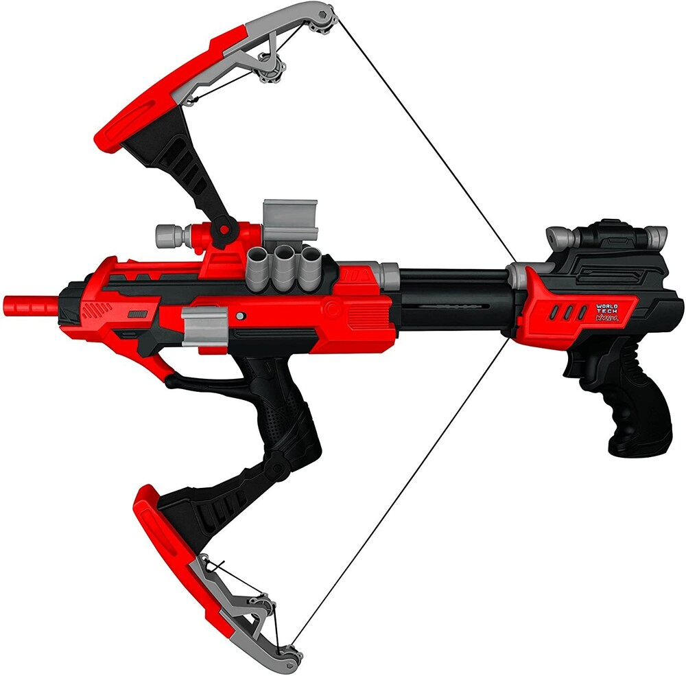 Dart Blasters - World Tech Warrior: Phoenix Dart Blaster
