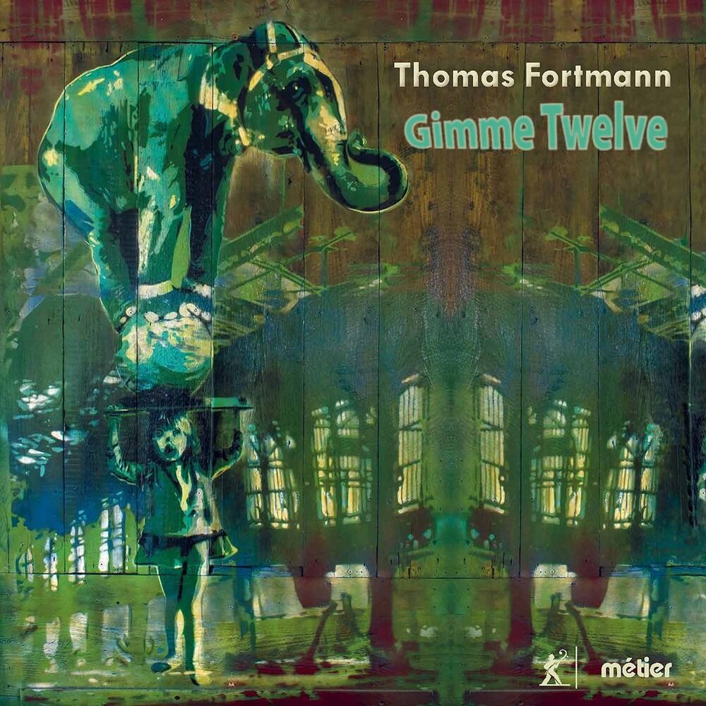 Fortmann / Jursza - Gimme Twelve
